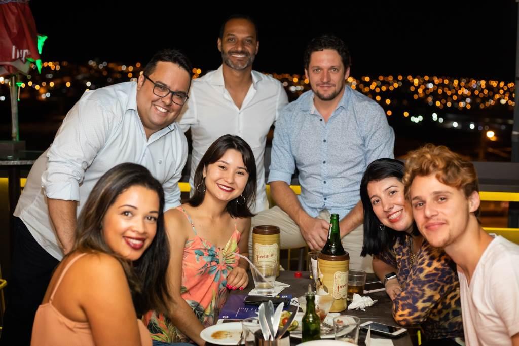 """Empresas Pioneiras promovem festa de lançamento de """"Salve-se Quem Puder"""" para mercado publicitário do Sul de Minas"""