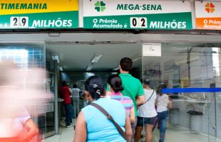 Aposta de Ribeirão faturou mais de R$ 2 milhões - Foto: Milena Aurea / A Cidade
