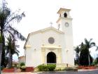 Igreja de Santa Gertrudes, Cosmópolis - Foto: Diocese de Limeira/Divulgação