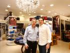 O cliente é rei na Miami Store