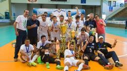 27º Edição da Taça EPTV de Futsal Sul de Minas