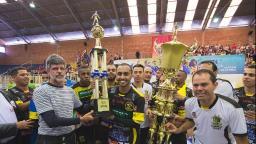 28º Edição da Taça EPTV de Futsal Sul de Minas