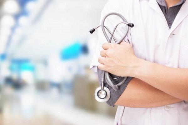 A escolha de uma especialidade médica
