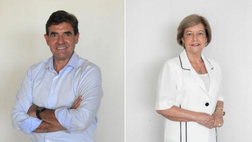 Pesquisa: Nogueira segue na liderança, agora com 34% e Suely Vilela encaminha ida ao segundo turno com 22%