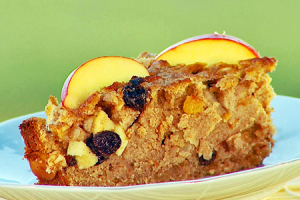 Conheça receita deliciosa e saudável de torta de maça
