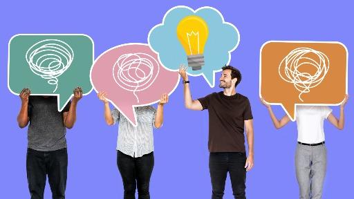 A relevância da criatividade em um mundo cada vez mais conectado