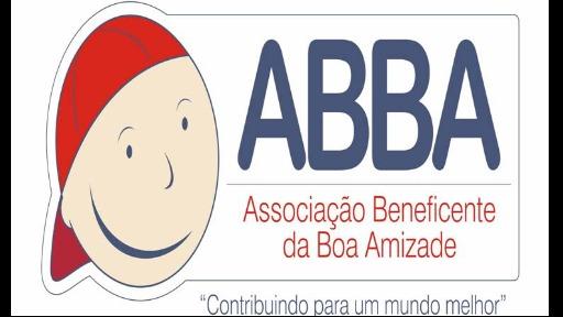 """Associação Beneficente da Boa Amizade """"ABBA"""" - Campinas"""