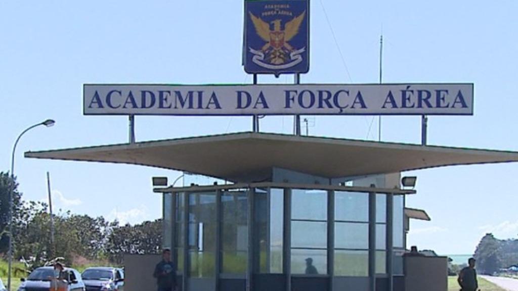 Cadete estuda na Academia da Força Aérea de Pirassununga. Foto: Reprodução EPTV - Foto: ACidade ON - São Carlos