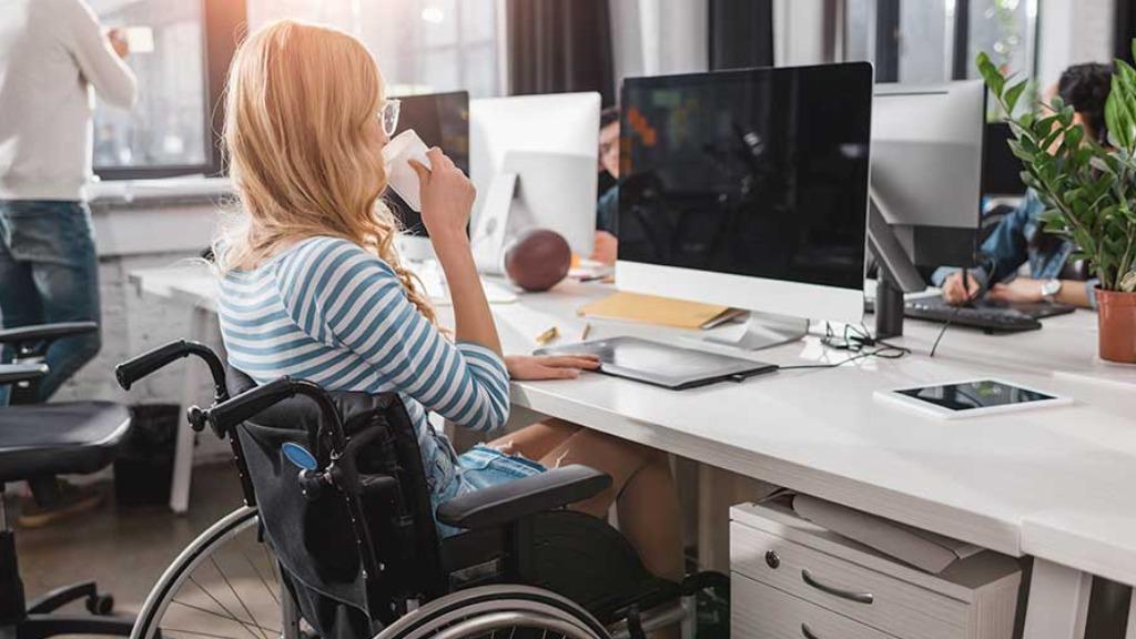 Inscrições para capacitação de mulheres com deficiência acabada amanhã (21)