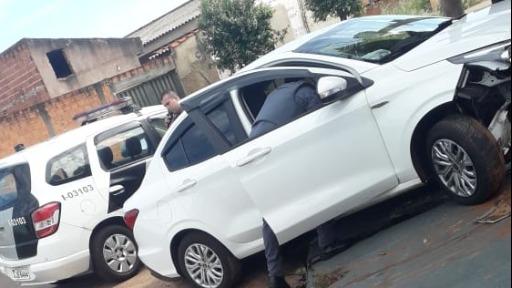 Furtos caem e veículos recuperados aumentam em Araraquara