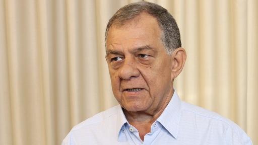 Adauto Scardoelli (PT), prefeito de Matão, segue em estado grave (Foto: Divulgação) - Foto: Divulgação