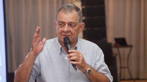 Adauto Scardoelli (PT), prefeito de Matão, está internado há uma semana (Foto: Divulgação) - Foto: Divulgação