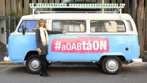 Advogada Dora Cavalcanti quer quebrar a linhagem de presidentes homens da OAB