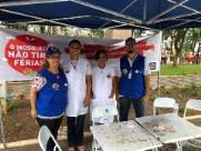 EPTV realiza mutirão de Combate ao Aedes aegypti em parceria com prefeituras