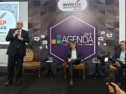 RMC e economia são debatidas no Agenda Campinas