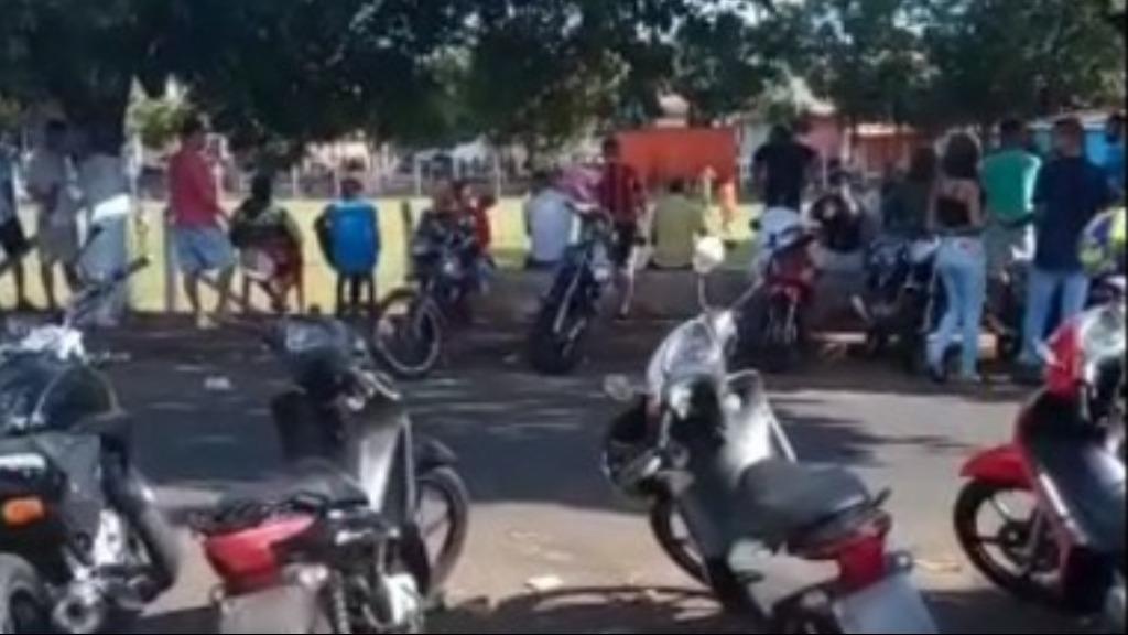 Ministério Público investiga aglomerações em campos de futebol e festas clandestinas na Zona Norte de Ribeirão