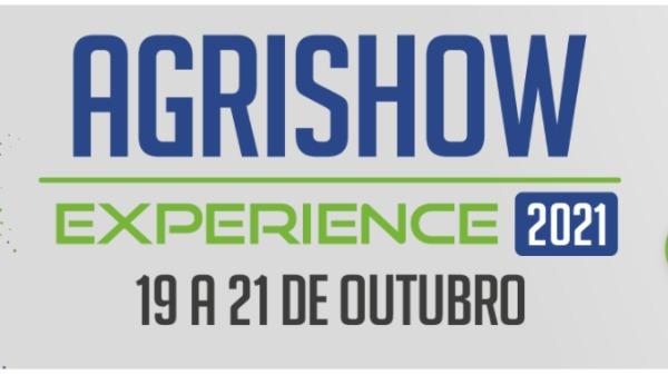 Começa nesta terça-feira (19) a Agrishow Experience