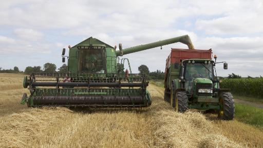 Quais as contribuições da física para o agronegócio?