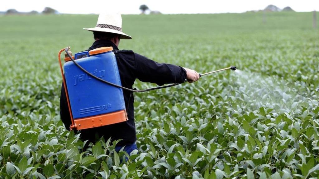 agrotóxico agronegócio - Foto: Divulgação