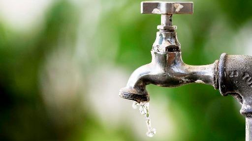 Problemas hídricos: alerta para além da produção rural