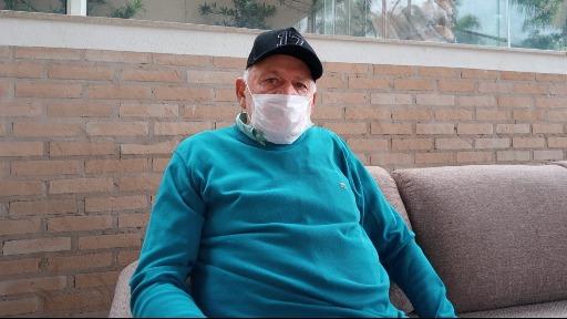 Prefeito Airton Garcia rebate críticas de vereadores sobre sua saúde