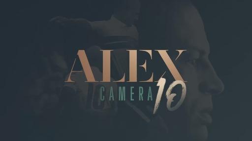 Relembre a trajetória de um dos ídolos do Palmeiras e do Cruzeiro no documentário: Alex Câmera 10