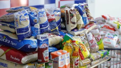 Custo médio da cesta básica aumenta em 13 das 17 capitais