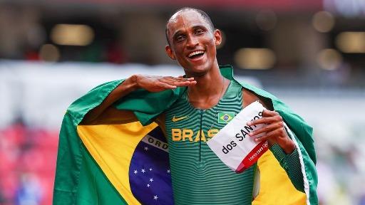 Medalha de bronze! Brasil é o terceiro nas Olimpíada em engajamento nas redes sociais