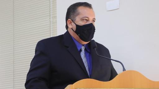 Presidente da Câmara de Araraquara comenta obrigatoriedade da vacinação para agentes públicos