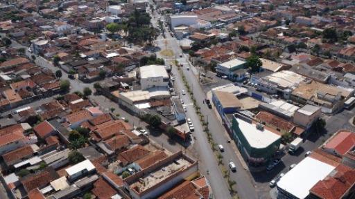 Cidade Doçura: conheça Américo Brasiliense