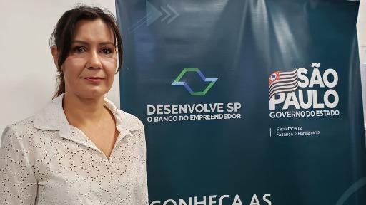 Desenvolve SP libera linha de crédito de até R$ 1 milhão