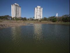 Colunista reforça a importância da manutenção do Aquífero Guarani para a região seguir abastecida