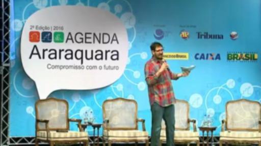 2º Agenda Araraquara