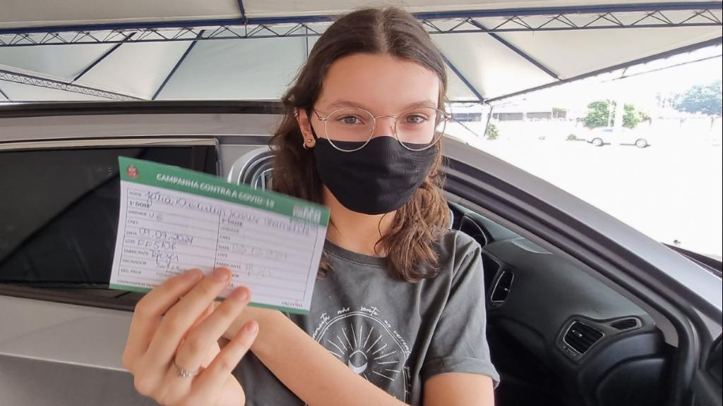 Ministério da Saúde volta atrás e libera a vacinação contra a Covid-19 de adolescentes entre 12 e 17 anos