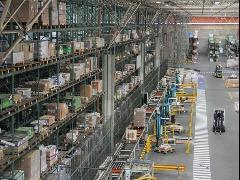 Superávit da balança comercial do Brasil registra crescimento