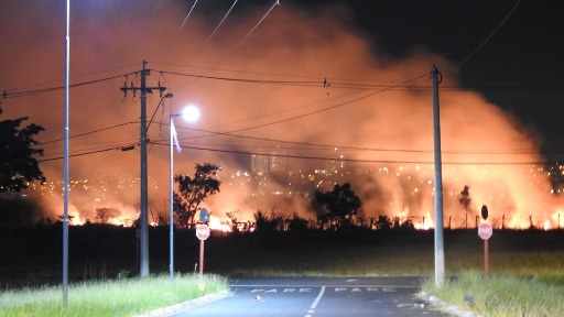 Só 55% dos hidrantes funcionam em Araraquara