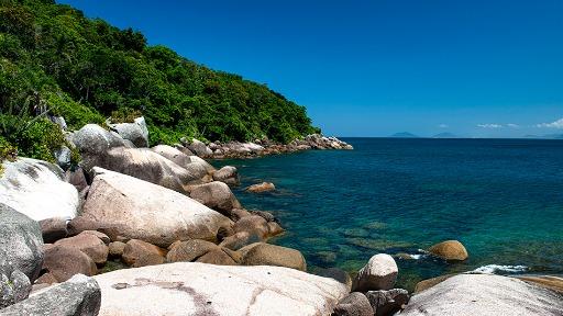 Saiba mais sobre os Parque Nacionais Marinhos do Brasil e o Arquipélago do Arvoredo
