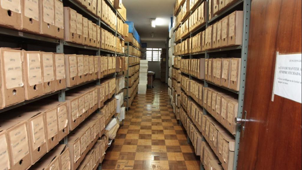 Com a Reforma Administrativa, arquivo histórico de Ribeirão Preto muda de gestão