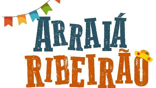 1º Arraiá Ribeirão