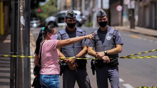 Assalto milionário em Araraquara completa uma semana e ninguém foi preso