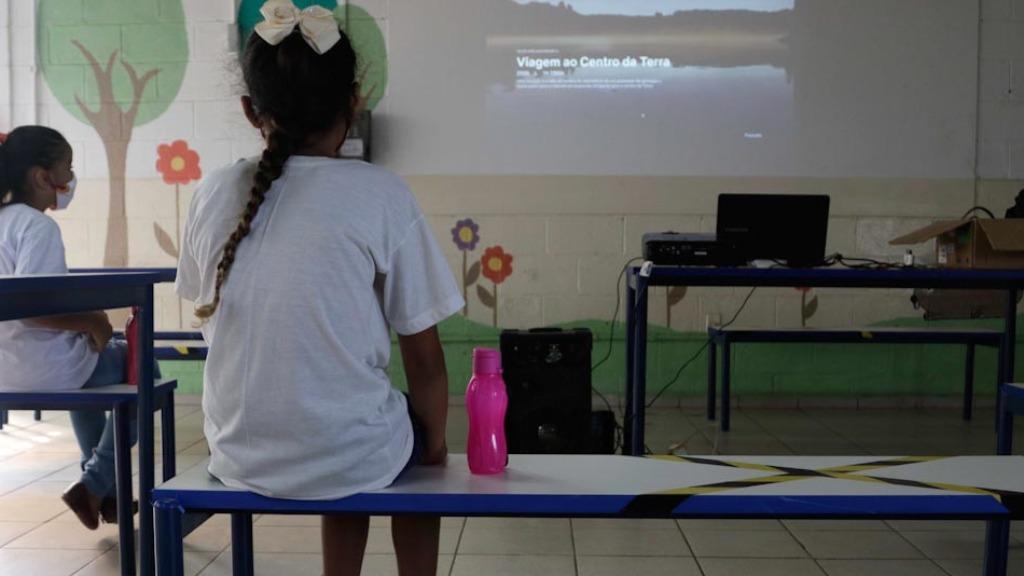 Ribeirão terá 20 escolas incluídas no programa de aulas em período integral