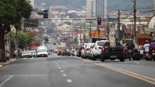 Acompanhe a história do tradicional bairro Ipiranga, em Ribeirão Preto