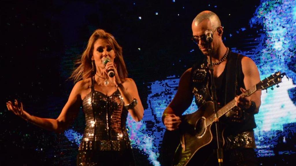 Rodrigo Laguna e Nora Hanna falam dos 35 anos de sucesso de Rod Hanna