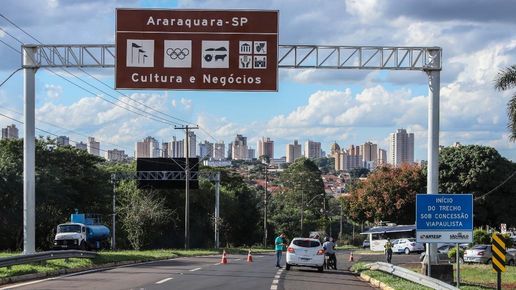 Aumenta em 90% número de mortes por Covid-19 em Araraquara