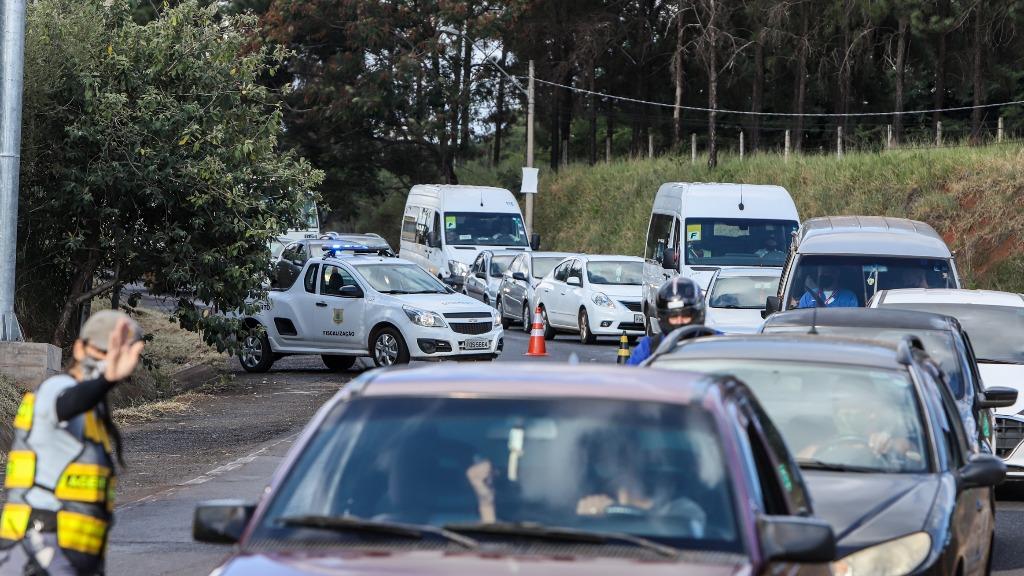 Novo código de trânsito começa a valer nesta segunda-feira