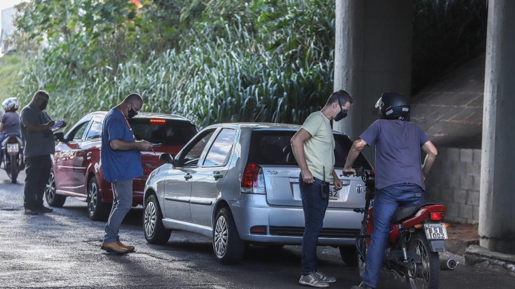 Araraquara decide que não vai manter barreiras sanitárias