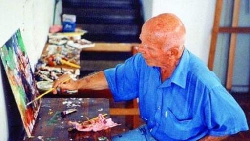 Acompanhe a história de Bassano Vaccarini, artista e ativista importante da região de Ribeirão Preto