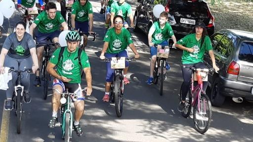 1º Bike Livre Piracicaba