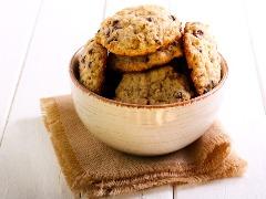 Ah, o gosto da infância: biscoitos amanteigados