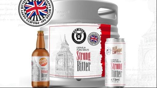 Evento reúne lançamentos de 60 cervejarias no país no